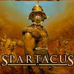 Illustration Spartacus de Vincent Dutrait