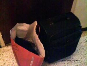 Image de mes bagages