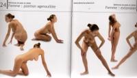 Image du livre : Dessiner le corps humain