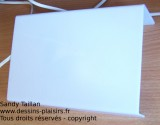 Phot de ma tablette lumineuse