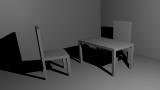 Ma première scène 3D