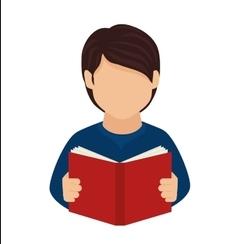 Image d'une personne qui lit pour représenter la liste de mes articles