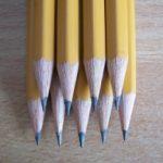 image de mine de crayon KIN