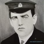 Portrait de Shackleton