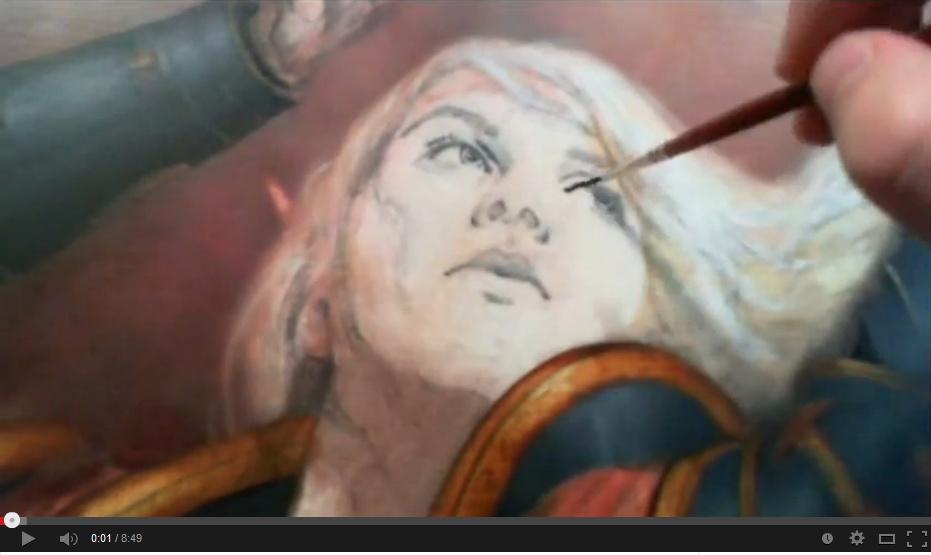 Capture écran vidéo Hayes