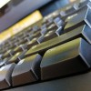Photo clavier ordinateur