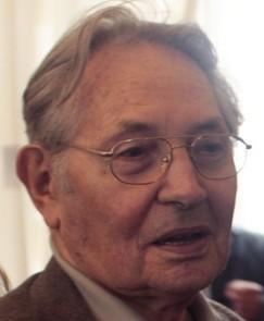 Portrait de Claude Verlinde